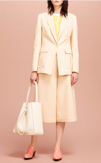 3.1 Phillip Lim Resort 2015 Look 21 on Moda Operandi