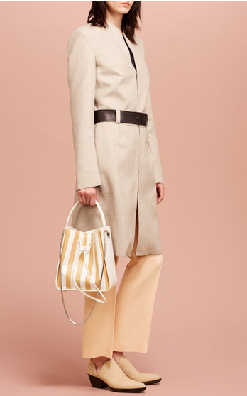 3.1 Phillip Lim Resort 2015 Look 27 on Moda Operandi