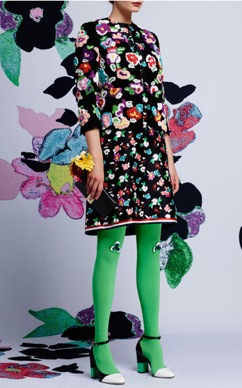 Thom Browne Resort 2015 Look 30 on Moda Operandi