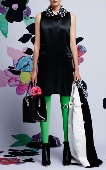 Thom Browne Resort 2015 Look 29 on Moda Operandi