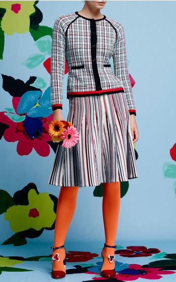 Thom Browne Resort 2015 Look 14 on Moda Operandi