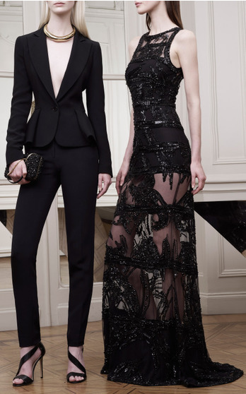 Elie Saab Resort 2015 Look 33 on Moda Operandi