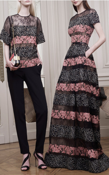 Elie Saab Resort 2015 Look 26 on Moda Operandi