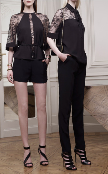 Elie Saab Resort 2015 Look 31 on Moda Operandi