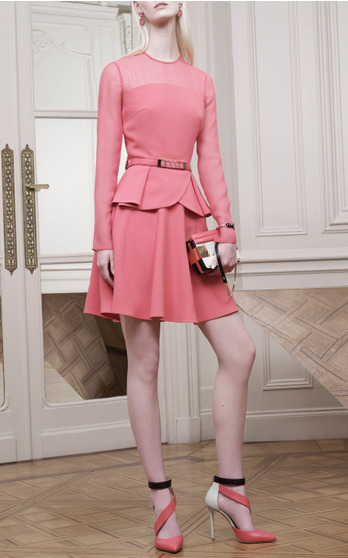 Elie Saab Resort 2015 Look 16 on Moda Operandi