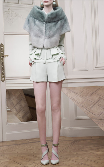 Elie Saab Resort 2015 Look 8 on Moda Operandi