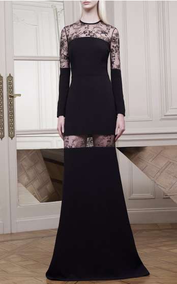 Elie Saab Resort 2015 Look 34 on Moda Operandi