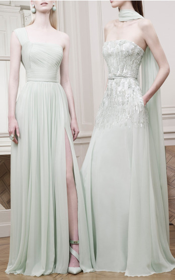 Elie Saab Resort 2015 Look 12 on Moda Operandi
