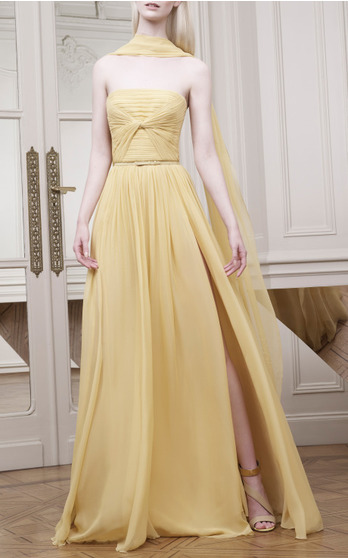 Elie Saab Resort 2015 Look 6 on Moda Operandi