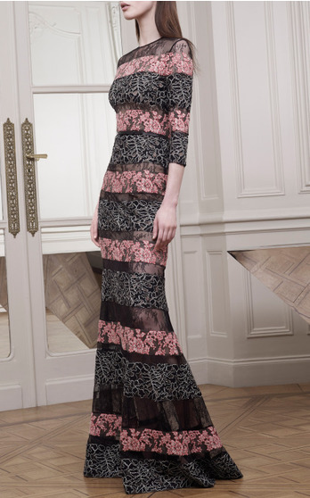 Elie Saab Resort 2015 Look 28 on Moda Operandi