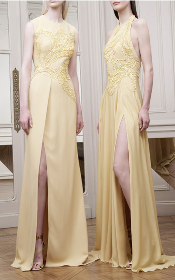 Elie Saab Resort 2015 Look 7 on Moda Operandi