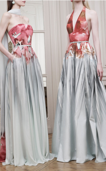 Elie Saab Resort 2015 Look 14 on Moda Operandi