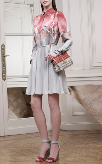 Elie Saab Resort 2015 Look 13 on Moda Operandi