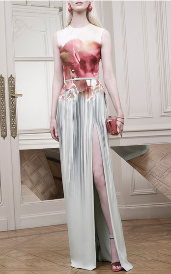 Elie Saab Resort 2015 Look 15 on Moda Operandi