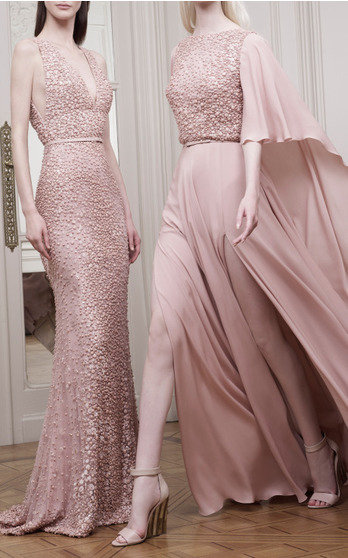 Elie Saab Resort 2015 Look 25 on Moda Operandi
