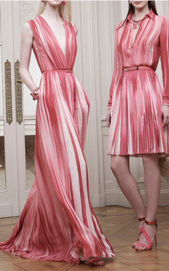 Elie Saab Resort 2015 Look 19 on Moda Operandi