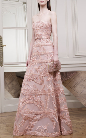 Elie Saab Resort 2015 Look 23 on Moda Operandi