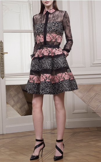 Elie Saab Resort 2015 Look 27 on Moda Operandi