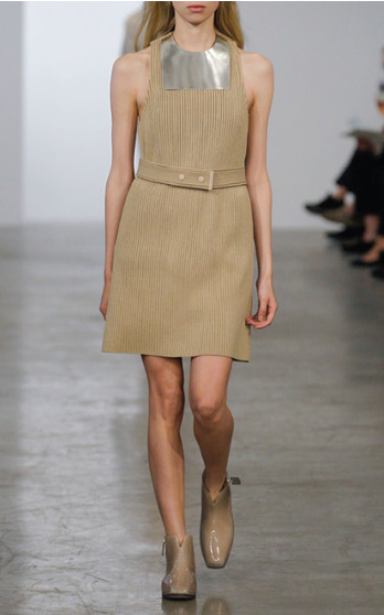 Calvin Klein Collection Resort 2015 Look 12 on Moda Operandi