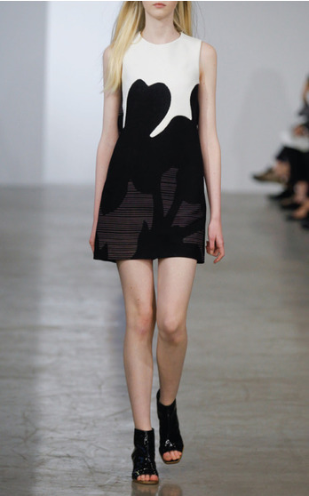 Calvin Klein Collection Resort 2015 Look 18 on Moda Operandi