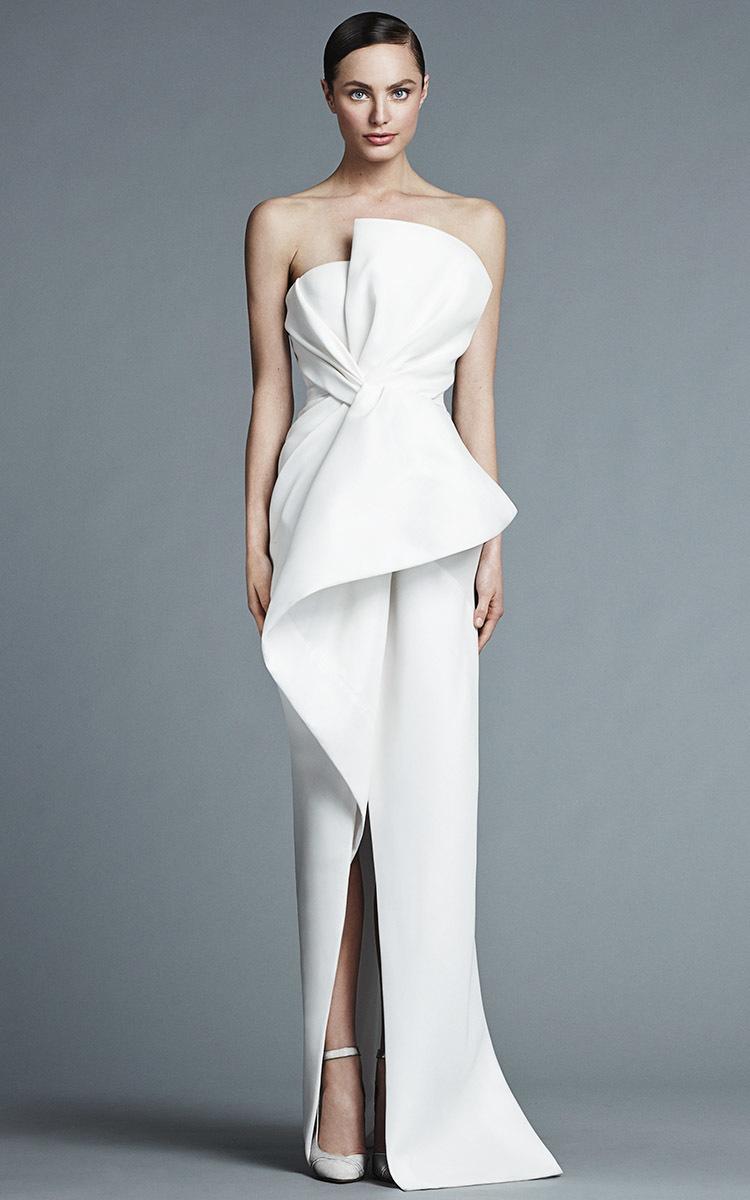 J. Mendel Bridal Trunkshow | Moda Operandi