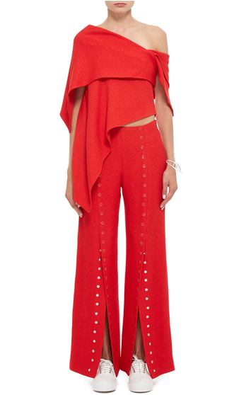 Rosie Assoulin Resort 2016 Look 4 on Moda Operandi