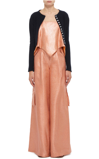 Rosie Assoulin Resort 2016 Look 7 on Moda Operandi