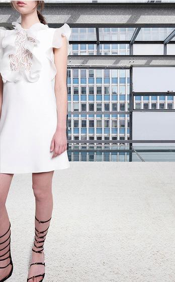 Giambattista Valli Pre-Spring 2016 Look 6 on Moda Operandi