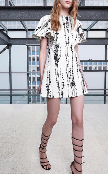 Giambattista Valli Pre-Spring 2016 Look 7 on Moda Operandi