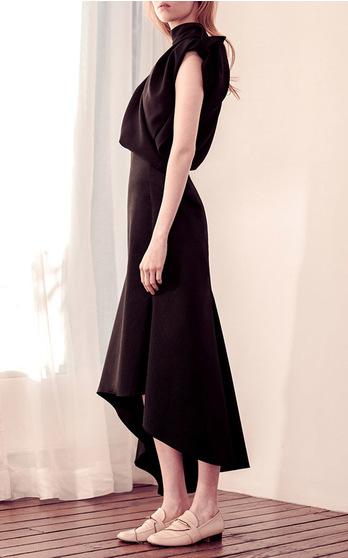 Ellery x M'O Capsule Collection Resort 2016 Look 1 on Moda Operandi
