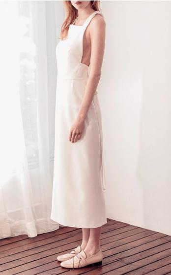 Ellery x M'O Capsule Collection Resort 2016 Look 3 on Moda Operandi