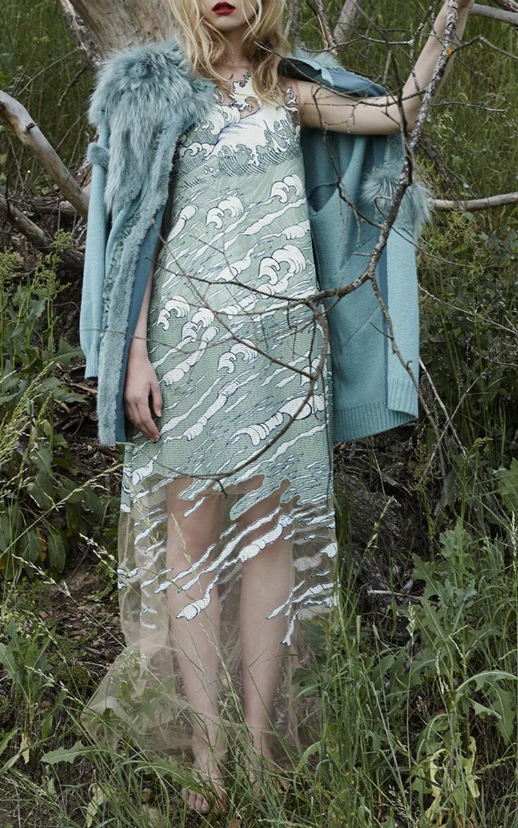 Alena Akhmadullina Trunkshow | Moda Operandi