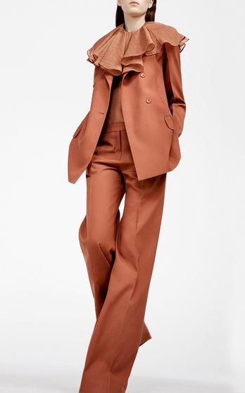 Nina Ricci Pre Fall 2016 Look 2 on Moda Operandi