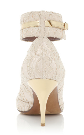 Peter Som Helen Pump by TABITHA SIMMONS for Preorder on Moda Operandi