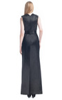 Deilidh Column Dress by THEYSKENS' THEORY for Preorder on Moda Operandi