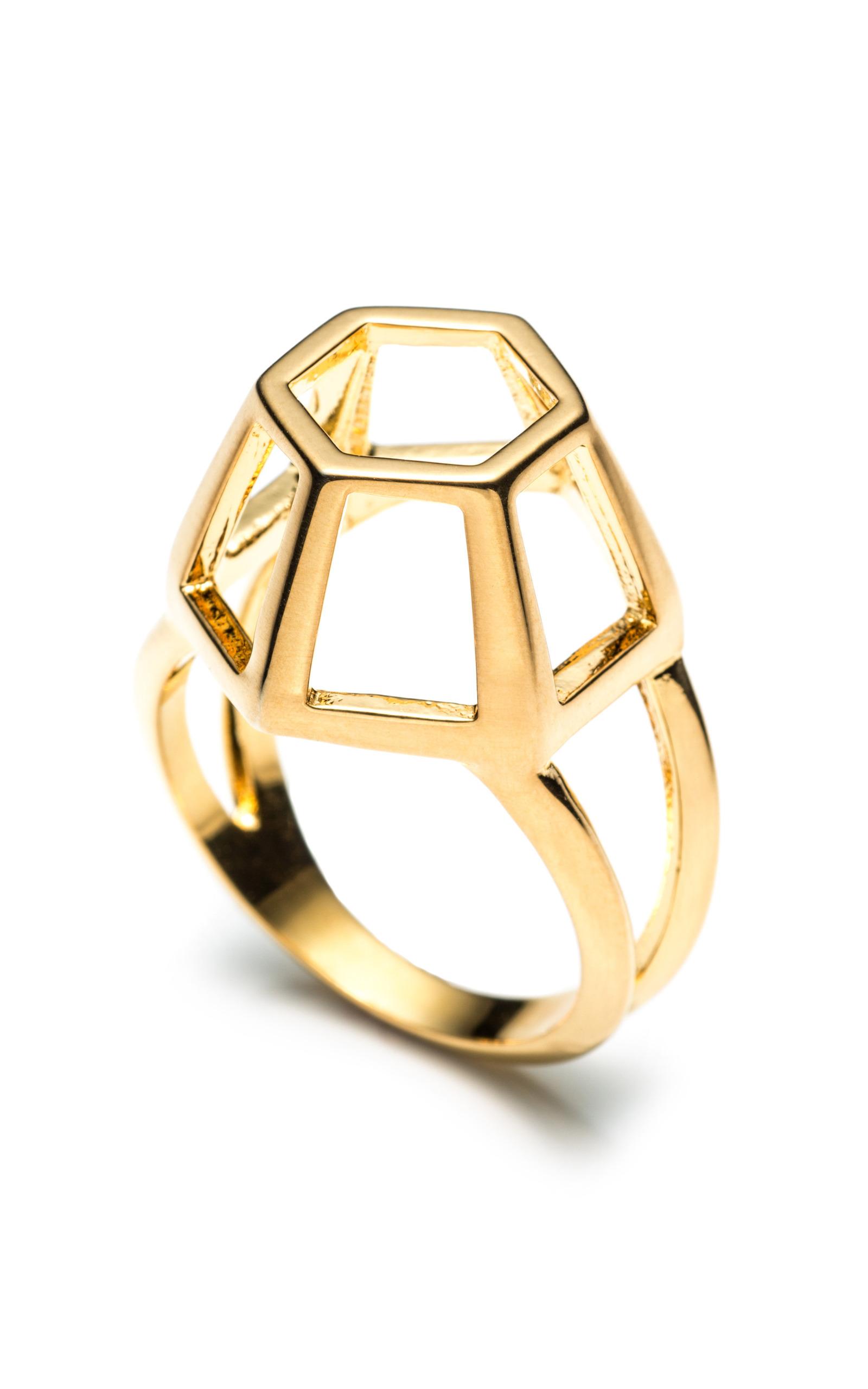 8a38c4d84c7f Lattice Ring by Eddie Borgo