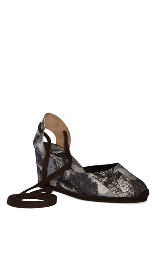 Celia Sandal by CASTAñER Now Available on Moda Operandi