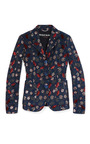 Brocade Blazer by ROCHAS Now Available on Moda Operandi