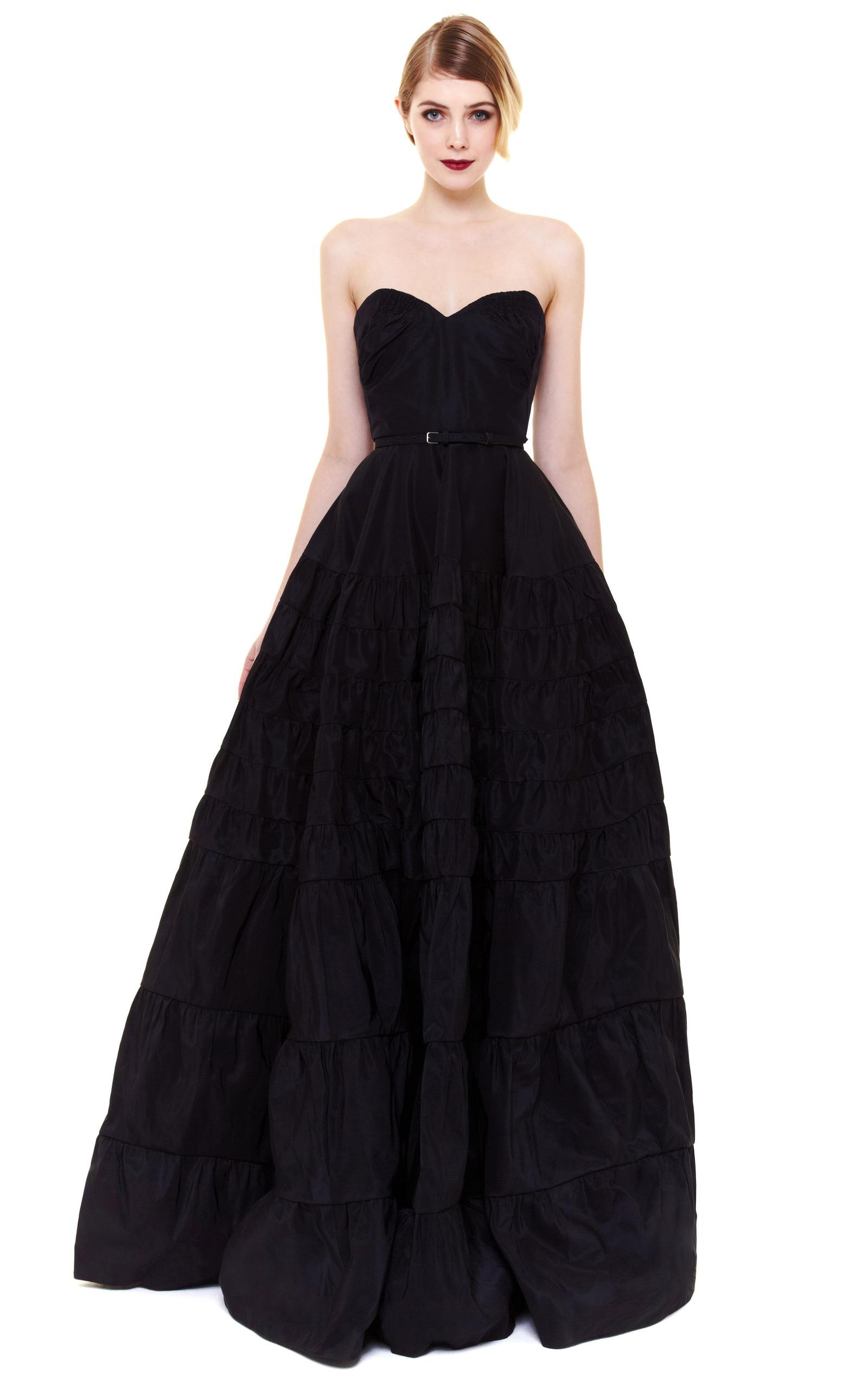 Western Style Dresses