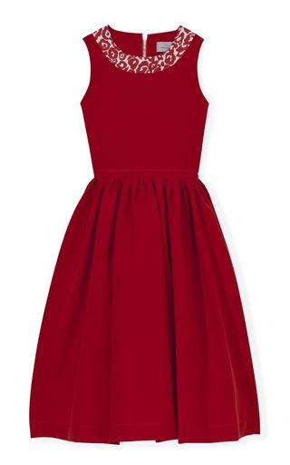 Medium preen red blair dress