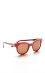 L'ingenue Sunglasses by NINA RICCI Now Available on Moda Operandi
