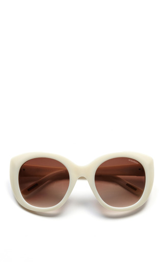 La Gracieuse Sunglasses by NINA RICCI Now Available on Moda Operandi