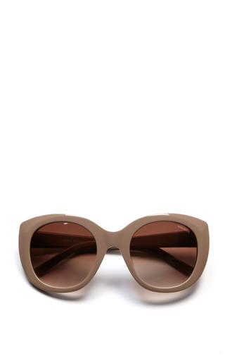 Medium nina ricci nude la gracieuse sunglasses 4