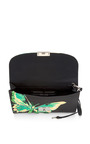 The Isobel Clutch In Black– M'o Exclusive by MARC JACOBS Now Available on Moda Operandi
