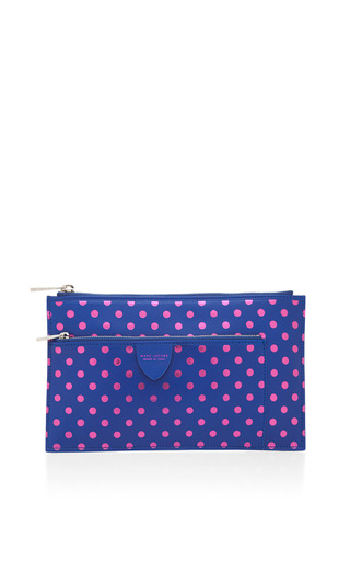 Kiki With Dots Small Multi Pouch by MARC JACOBS Now Available on Moda Operandi