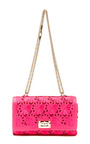 Girello Flap Bag by VALENTINO Now Available on Moda Operandi