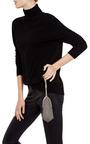 Vintage 1920s Mesh Chainmail Wristlet Bag by CAROLE TANENBAUM Now Available on Moda Operandi