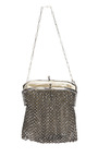 Rhinestone Purse by CAROLE TANENBAUM Now Available on Moda Operandi