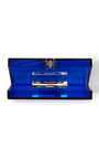 Pandora Clutch by CHARLOTTE OLYMPIA Now Available on Moda Operandi