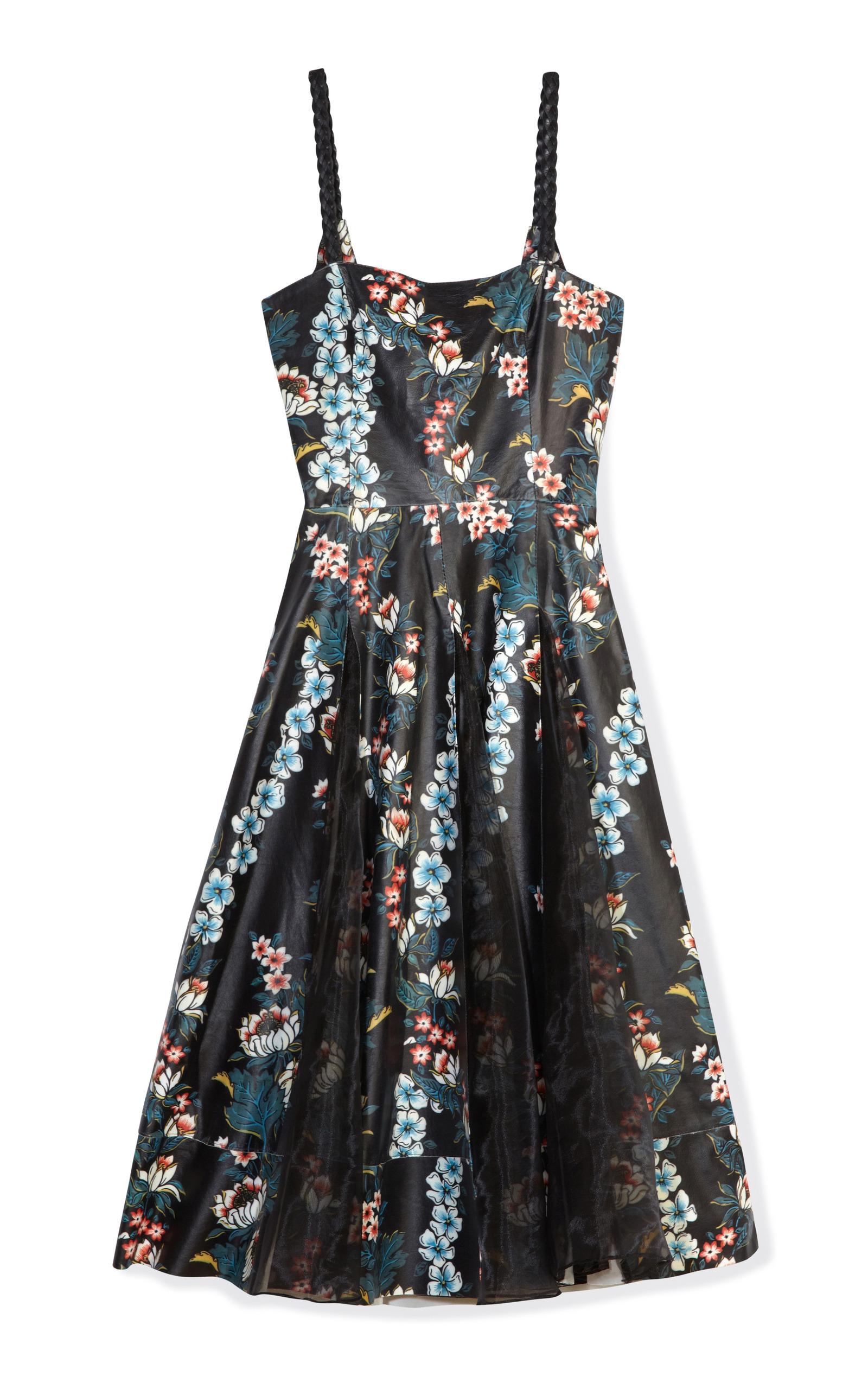 Cheap Hawaiian Print Dresses